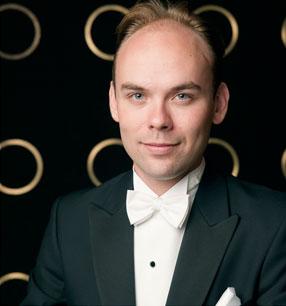 Ville Matvejeff Dirigent