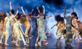 Tanzen für ein besseres Leben · EXILE