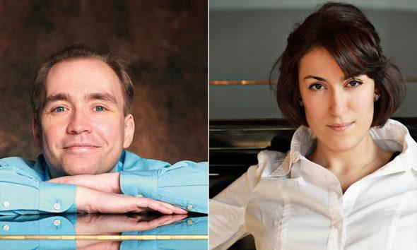 <span class='langTitel'>Denys Proshayev<br />Nadia Mokhtari</span><span class='kurzTitel'>Denys Proshayev &middot; Nadia Mokhtari</span>