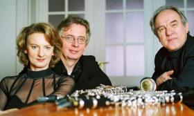Trio di Clarone