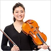 Kasumi Matsuyama, Viola