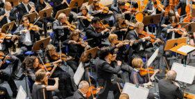 Schostakowitsch Sinfonie Nr. 15