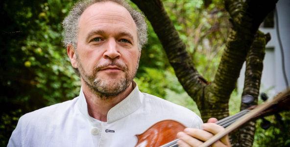 Carl Nielsen: Violinkonzert