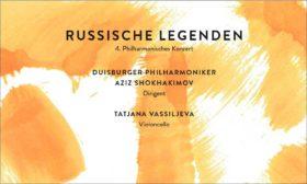 Russische Legenden