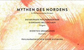 Mythen des Nordens