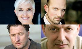 <span class='langTitel'>Julia Sophie Wagner<br />David&nbsp;Jerusalem<br />Stefan&nbsp;Wilkening<br />Eric&nbsp;Schneider</span><span class='kurzTitel'>Wagner &middot; Jerusalem &middot; Wilkening &middot; Schneider</span>