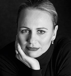 Anja Kampe Sopran Foto: Sasha Vasiljev