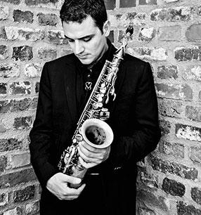 Koryun Asatryan Saxophon