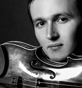 Nikita Boriso-Glebsky Violine