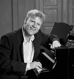 Håvard Gimse Klavier