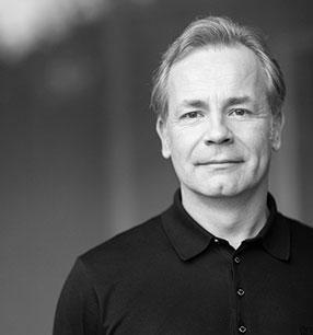 Axel Kober Dirigent Foto: Susanne Diesner