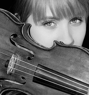 Alicja Smietana Violine