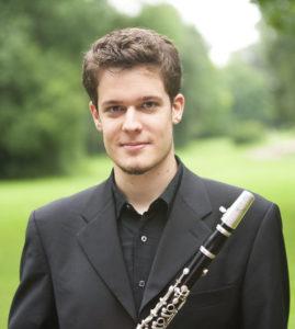 Christoph Schneider, Klarinette