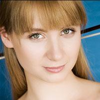 Alicja Smietana, Violine
