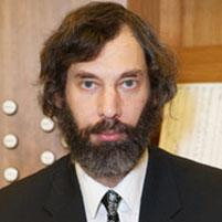 Daniel Zaretsky, Orgel
