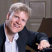 Håvard Gimse, Dirigent und Klavier