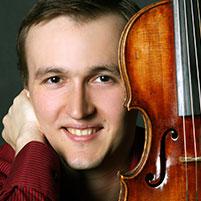 Nikita Boriso-Glebsky, Violine