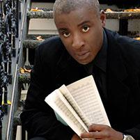 Wayne Marshall, Orgel