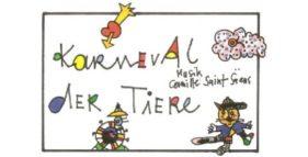 Geschenk-Tipp 3: Karneval der Tiere