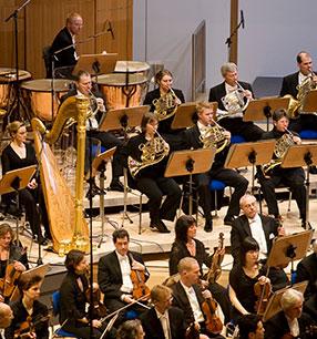 Die Duisburger Philharmoniker