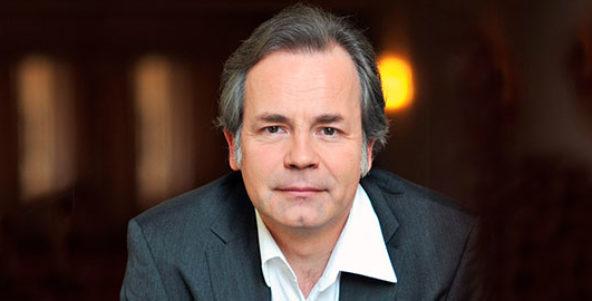Axel Kober zwischenzeitlich Chefdirigent