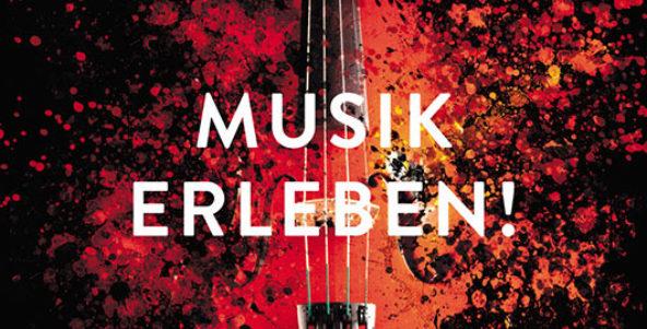 """""""Musik erleben"""" auf der Königstraße"""