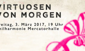 Junge Musiker-Elite aus NRW