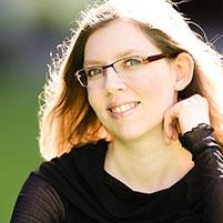 Anna-Victoria Baltrusch, Orgel