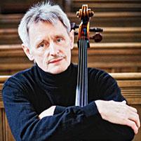 Bernhard Schwarz, Violoncello