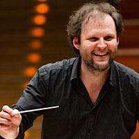 David Marlow, Dirigent