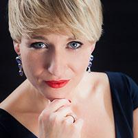 Johanna Winkel, Sopran
