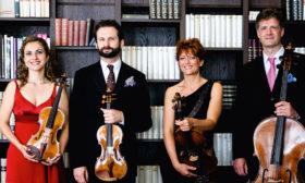 Gringolts Quartett