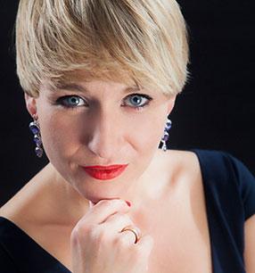 Johanna Winkel Sopran