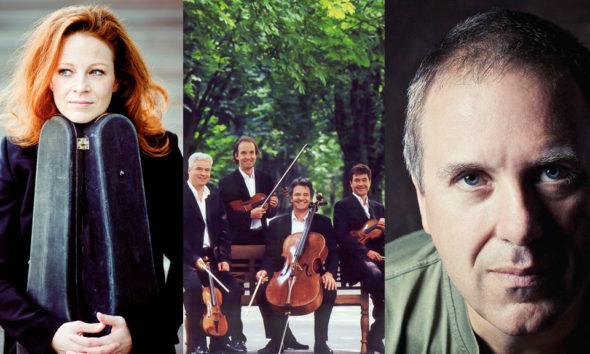 <span class='langTitel'>Carolin&nbsp;Widmann<br />Auryn&nbsp;Quartett<br />Alexander&nbsp;Lonquich</span><span class='kurzTitel'>Widmann &middot; Auryn Quartett &middot; Lonquich</span>