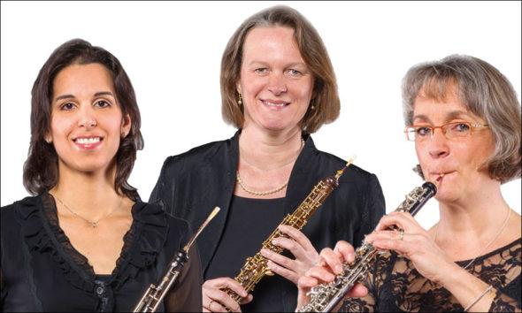 Die Oboe – Instrument des Jahres 2017