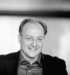 11. Philharmonisches Konzert 2017/18 · Christoph-Mathias Mueller Dirigent · Foto: Marco Borggreve