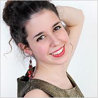 Rosalia Gomez Lasheras, Klavier