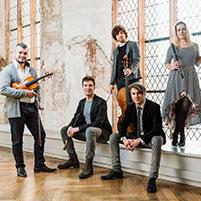 Spark – die klassische Band