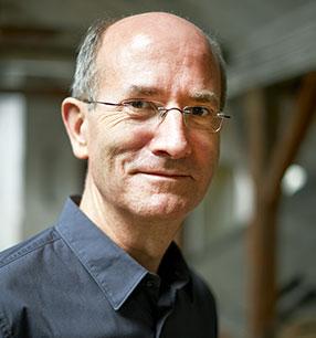 Roland Maria Stangier Orgel · Toccata 1