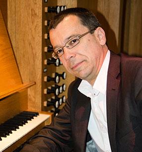 Marcus Strümpe Orgel · Toccata 1
