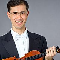 Tomo Keller, Dirigent und Violine
