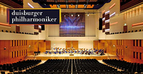 Der Newsletter der Duisburger Philharmoniker