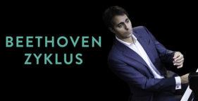 Flyer zum Beethoven-Zyklus