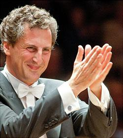 Giordano Bellincampi, Dirigent