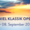 Tipps und Infos zum 3. Haniel Klassik Open Air