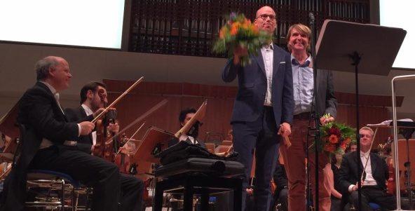 Presseecho zum 1. Philharmonischen Konzert