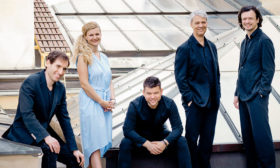 <span class='langTitel'>Pavel Haas Quartet<br />Boris Giltburg</span><span class='kurzTitel'>Pavel Haas Quartet &middot; Boris Giltburg</span>