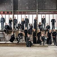 ChorWerk Ruhr, Foto: Pedro Malinowski