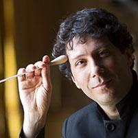 Michele Gamba, Dirigent