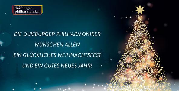 Bilder Weihnachten Neues Jahr.Frohe Weihnachten Und Ein Gutes Neues Jahr Duisburger